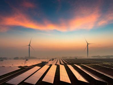 Alberta renewables solar wind