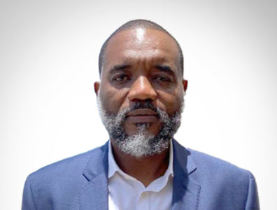 Emanuel BO DONTONI ASSEA Angola