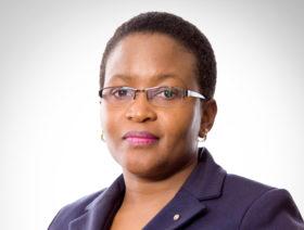 Proscovia NABBANJA CEO UGANDA NATIONAL OIL COMPANY