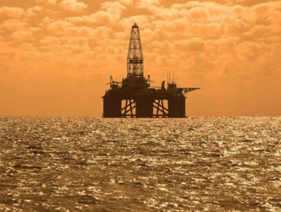 Namibia offshore platform Shell QP Qatar deepwater