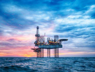 Chevron's CABGOC contracts Shelf rig in Angola