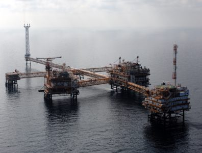 Saipem secures $350-million deal from Qatargas