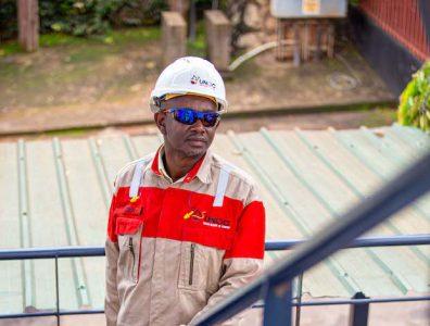 Uganda UNOC oil worker jobs Total CNOOC