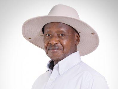 Uganda Museveni president