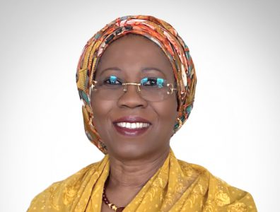 Nigeria H.E. Amb. Mariam YALWAJI KATAGUM Minister of State for Industry, Trade and Investment