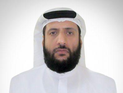 Asab Ghanem Saeed AL MAZROUEI