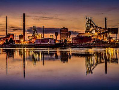 ArcelorMittal Germany Hamburg steel plant