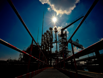 Poland first LNG terminal Swinoujscie