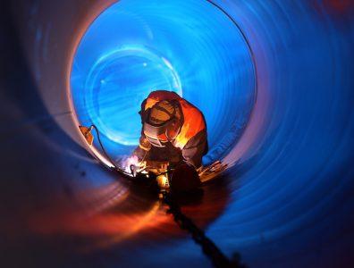 Angola Zambia oil gas pipeline