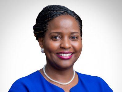 Anne JUUKO Stanbic Bank Uganda