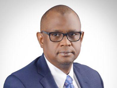 Auwalu A. ILU CEO ULTIMATE GAS