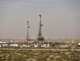 Gazprom and Pampa Energía ink Vaca Muerta accord