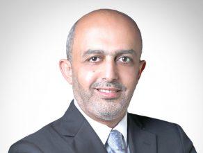 Eyas ALHOMOUZ CEO PETROMAL