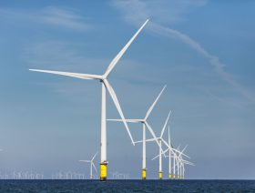 Orsted to invest $57 billion to become leader in green energy