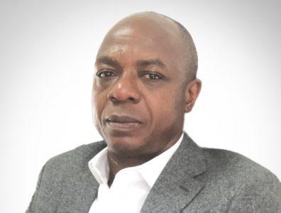 Wole OGUNSANYA Managing Director and CEO GEOPLEX