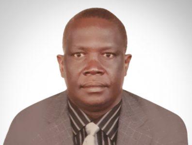 Okurut NEMA Uganda