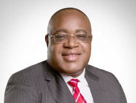 Gabriel OGBECHIE Group Managing Director RAINOIL LIMITED