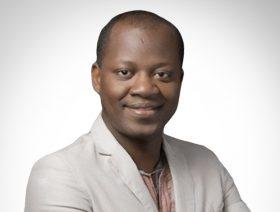Kapassui CANUNGUE Managing Director for Angola ALTRAD - PREZIOSO