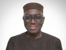 Anthony ADEGBULUGBE Green Nigeria