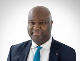 Seun SULEIMAN CEO SIEMENS ENERGY NIGERIA