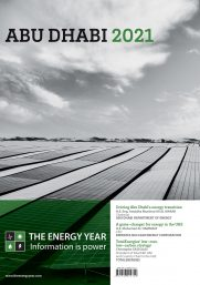 The Energy Year Abu Dhabi 2021