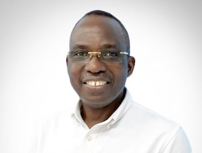 Msuega TESE Executive Director INTEGRATED SOLUTIONS ANGOLA