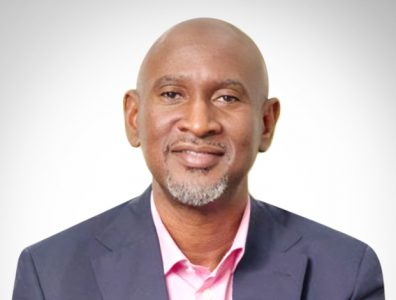 Akintoye AKINDELE CEO DUPORT MIDSTREAM COMPAN