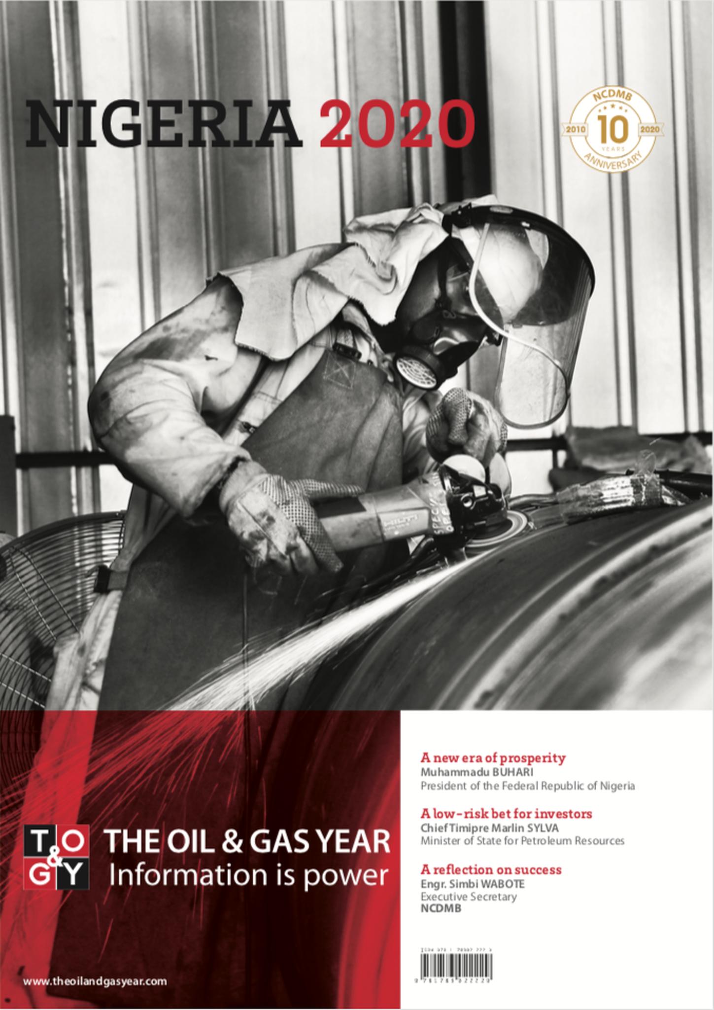 The Oil & Gas Year Nigeria 2020