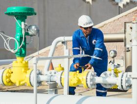 Dana Gas wins arbitration on sale of Egypt assets