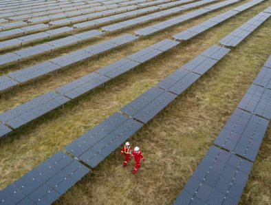 Shell to acquire US renewables retailer