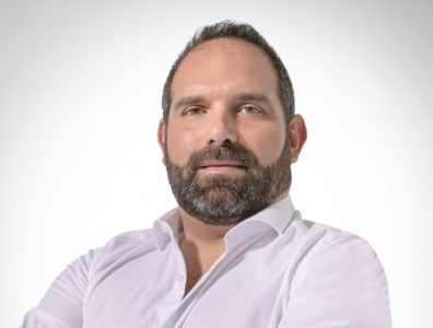 Matteo COLOMBO CEO PROFILE MIDDLE EAST