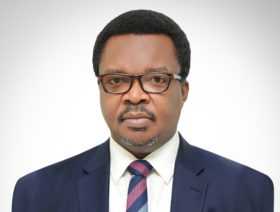 Chiedu UGBO Managing Director and CEO NIGER DELTA POWER HOLDING COMPANY