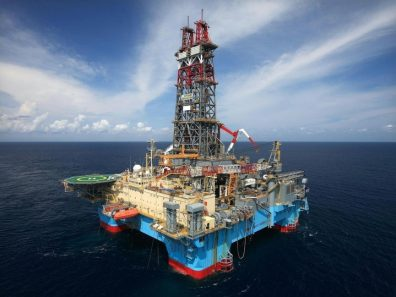 CGX Energy spuds Guyana well