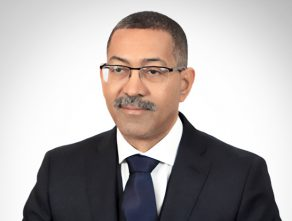 Diamantino Pedro AZEVEDO Minister of Mineral Resources, Petroleum and Gas