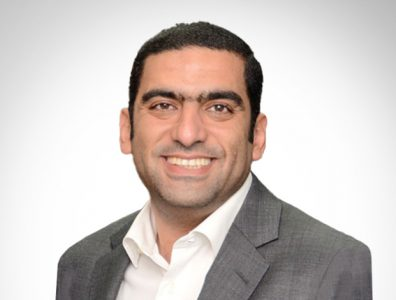Mohamed TAREK KAMEL Area Managing Director, North Africa CONSOLIDATED CONTRACTORS COMPANY CCC EGYPT