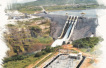 Lauca dam hydropower Angola