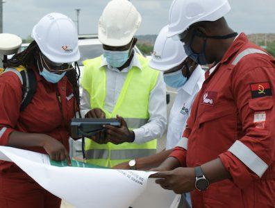 ANPG Angola bid round