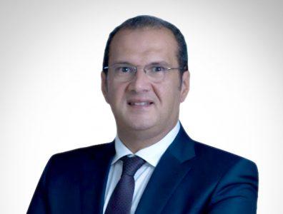 Mohamed FAROUK CEO ADES INTERNATIONAL HOLDING
