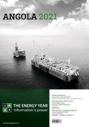 The Energy Year Angola 2021