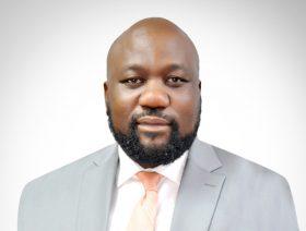 John UWAJUMOGU Transaction Advisory Services Partner EY NIGERIA