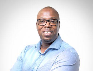 Kwabena PEPRAH Managing Partner FITZGERALD-BASSEY